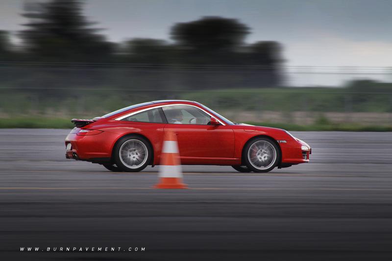 Porsche World Roadshow Pwrs