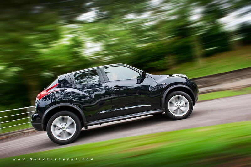 Can You Dig It? | Nissan Juke DIG-T