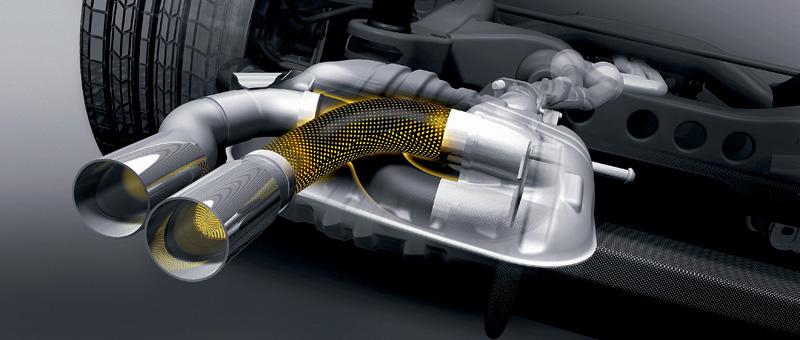 BMW Performance Range - Bmw 135i performance upgrades