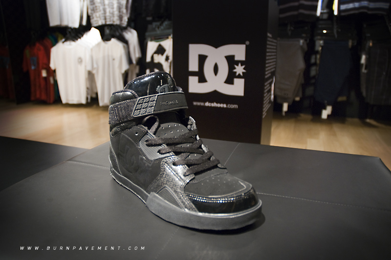 78160c344eb6e4 In addition to being FIA certified for competition use, they also have a  thinner soul than any other DC shoe in order to give great feel on the  pedals.