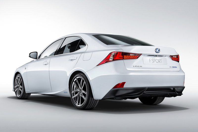 High Quality The All New Lexus IS Will Be Available In Three Key Models U2013 IS 250, IS  Hybrid And IS F SPORT. The IS 250 Is Powered By A Smooth 2.5 Litre V6  Engine ...