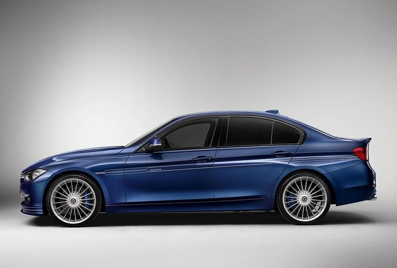 Munich Auto Is Southeast Asias First Alpina Dealer - Bmw alpina price range