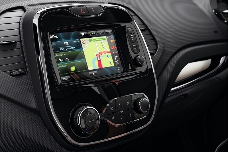 Captur ing attention for Housse zip collection captur