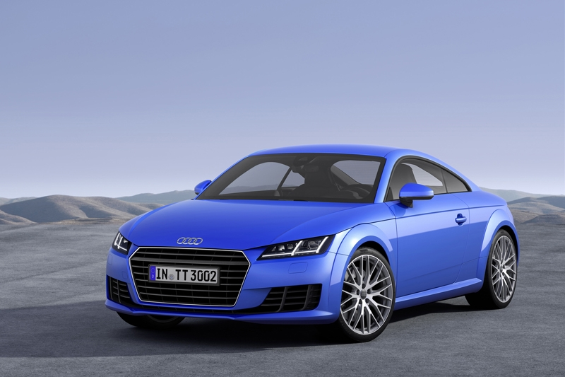 New Audi Models Landing In Singapore Next Year - Audi a series models