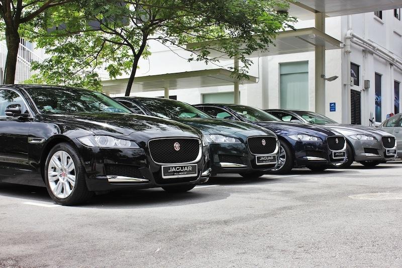 Superieur META TAGS Jaguar XF Wearnes Automotive Launch Singapore Sedan Luxury Launch
