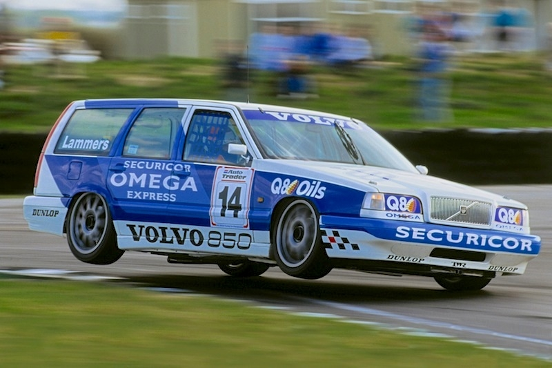 Truly, this was the game-changer that somehow irked other teams in the BTCC