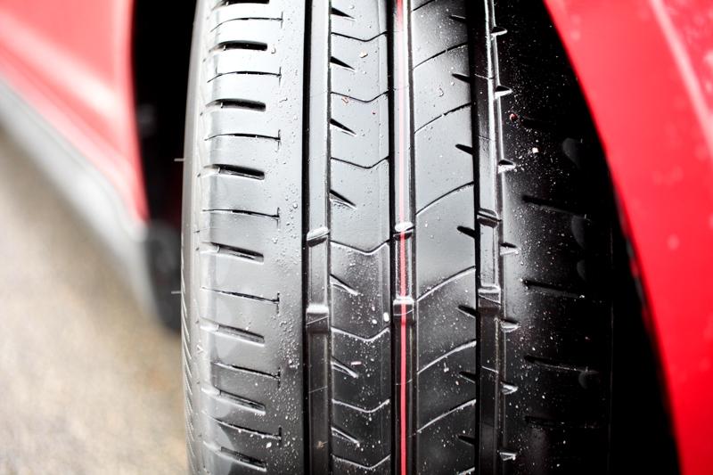 Bridgestone Ecopia Review >> Tyre Review: Bridgestone Ecopia EP300