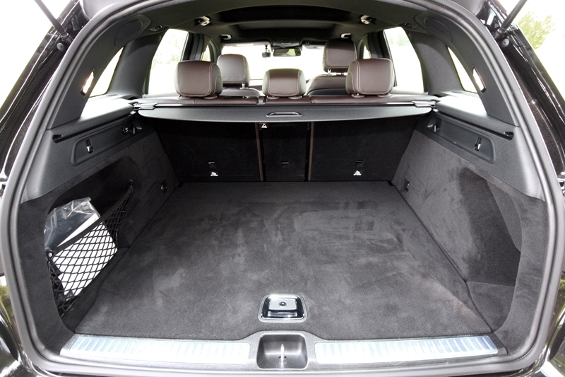 550-litres worth of space available