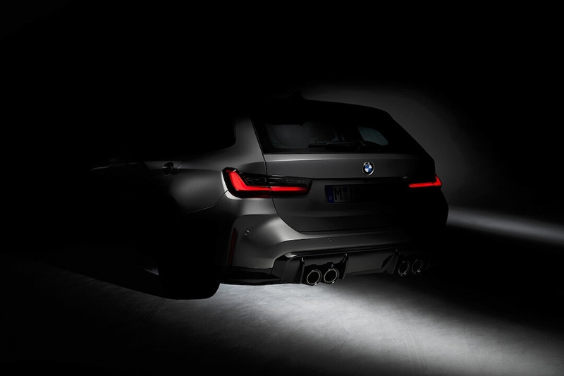 BMW teases its first-ever M3 Touring. Will it arrive in Singapore?
