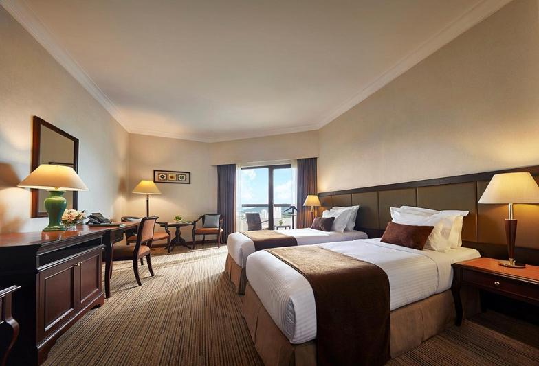 Image credit: Hotel Equatorial