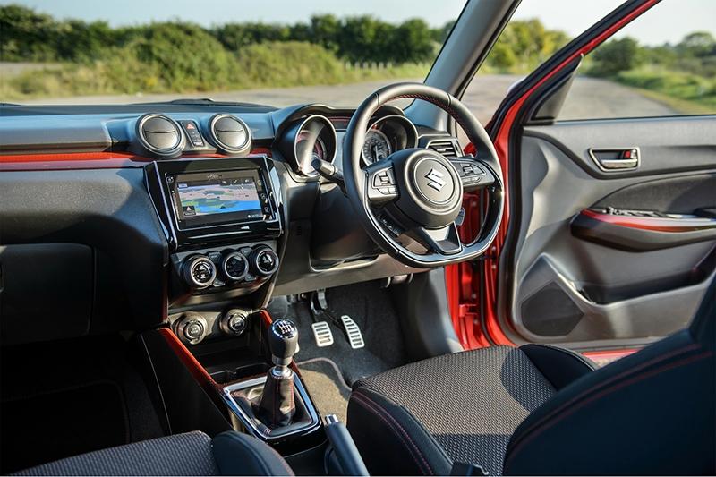 Image credit: Suzuki UK