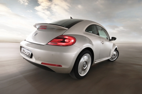 Beetle Juiced | Volkswagen Beetle 1.4 TSI
