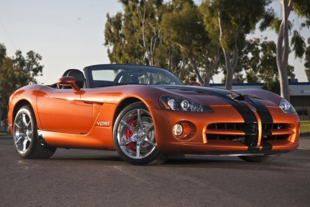 Dodge has released new details about the Viper SRT10 Final Edition.