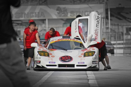 Will the Mosler make good this time round?