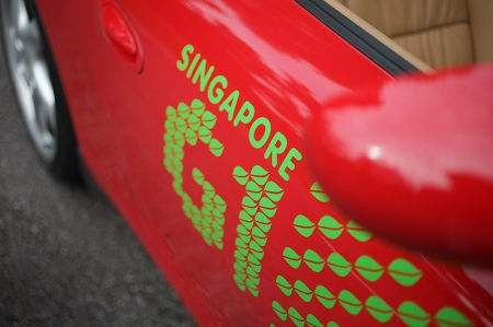 Heralded as the 'Green Grand Prix', the Singapore G1 will feature a series of carbon-neutral eco-car races to raise awareness on the environmental impact of urban transportation in relation to climate change. The races include the Soap Box Derby, Buggy Race, Eco-car Race and Trishaw Race.