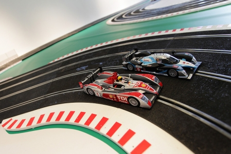 This December, Hobby East will be launching their Slot Racing Club Membership. For a fixed sum, members will receive unlimited track usage and membership fee credited back with the purchase of a new slot car. Per day entry rates for those who want to try are also available with included car and controller. See blog link below for more details. On Saturday, 18 December 2010, Hobby East in conjunction with Hobby Bounties will host the first leg of an inter-club slot car race competition. Find out more on their blog at www.hobbyeast.blogspot.com