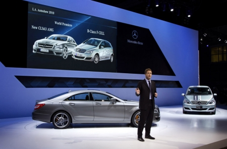 The main factors assessed in the Safety category are the availability of active and passive safety systems and the degree to which vehicles are fitted with these systems as standard without any surcharge. Mercedes-Benz took first place in this category. The Product Strength/Vehicle Quality category incorporates the results of 500 recent vehicle tests, includes those of external safety organizations such as the TÃœV and DEKRA reports and of the ADAC breakdown statistics. Mercedes-Benz also did outstandingly well in this category.
