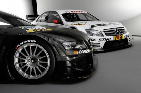 Despite being new to DTM, Hankook has previously focused its track racing motor sport activities on long-distance events such as the 24-hours classics in Le Mans and on the Nürburgring. Still, Hankook has been receiving good feedback before the 2011 season kicks off in May.