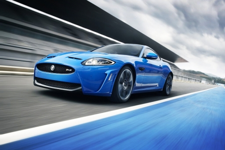 The Jaguar XKR-S is not merely the quickest Jaguar ever, but also the most agile, responsive and driver-focused. It exploits the XK\'s strong, lightweight aluminium body architecture to maximise both handling and economy. Alongside its incredible performance, the XKR-S is the only car in its class that emits less than 300g/km CO2.