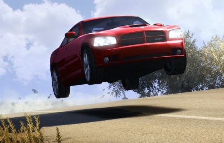 Based within a lovely Mediterranean locale of the island of Ibiza, exotic cars to drive and the amalgam of Grand Theft Auto and Gran Turismo's playing dynamics, TDU 2 in my opinion does have the makings of a truly enjoyable multiplayer racing game.