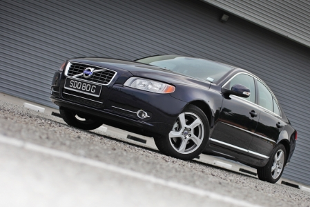 Power aside, the Volvo S80 is all about ferrying 'towkays' around in a fair amount of comfort and style. It does this well - as it has been doing for many years now.