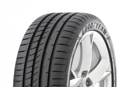 The new Eagle F1 Asymmetric 2 also features Goodyear's renowned FuelSaving Technology, which aids reduced fuel consumption. The TÜV SÜD Automotive test also confirmed that the Eagle F1 Asymmetric 2