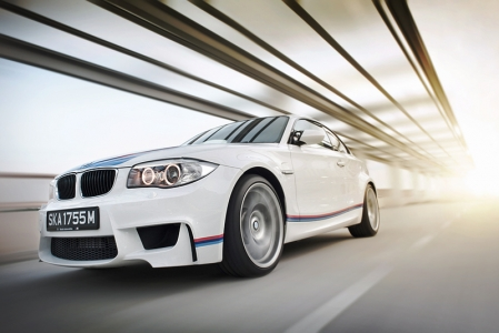 If the 1M is an award-winning dish, then BMW's M Division is the master chef. With this awesome recipe, they used ingredients from the BMW larder and cooked up nothing less than a storm.