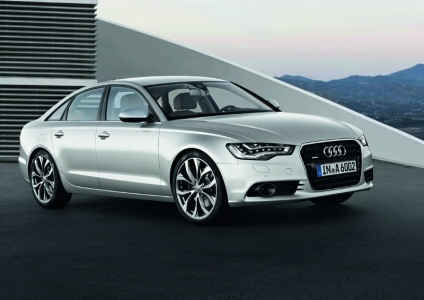 The Euro NCAP consortium has awarded the new Audi A6 the maximum five-star rating for passive crash safety. The results for adult occupant protection in a frontal, rear or side collision and for child safety and pedestrian protection make the new Audi A6 one of the safest cars in its class.