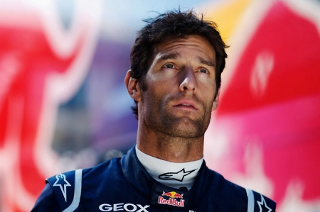 Red Bull Racing today announced that Mark Webber's contract has been extended for another year, meaning the Australian will continue to drive for the team in 2012. He is currently second in the Driver Standing, behind team mate Sebastian Vettel.