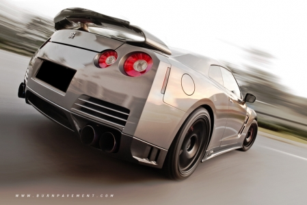 All in all, the Maximus Racing GT-R is still a car you don't want to mess with. We've been promised to be kept in the loop for future enhancements. We will in turn update you, our readers, when that time comes.  