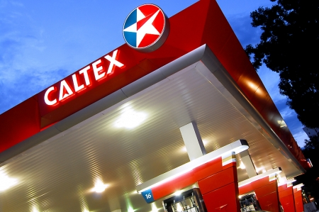Caltex is giving to one customer and seven of his/her friends a whole tanker of fuel. The key to winning what is equivalent to one year's worth of fuel for each one of the eight members of the team is not left to chance. Caltex hands the control over to its customers with this promotion as teams are able to join a contest, track their performance and race all the way to the finishing line, hence, leaving nothing to chance.