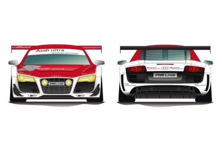 Last year, Frank Biela, Darryl O'Young and Marco Werner celebrated second place at the first run of the Audi R8 LMS in this race. All three drivers are part of the grid again this year, albeit in a different formation - the two former Audi factory drivers Biela and Werner will be supported by the Swiss Marcel Fässler who has won the Le Mans 24 Hours for Audi this year. The trio's combined track record totals nine Le Mans successes. The second Audi R8 LMS will be driven by another former Le Mans winner, Seiji Ara. The Japanese will share the car with Darryl O'Young from HongKong and Alex Yoong. The Malaysian enjoys a particular bonus at his home round on account of his huge popularity as he is the only former Grand Prix racer in his country.
