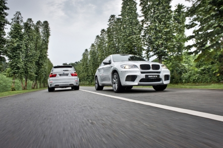 Established in 1991 as a division of BMW M GmbH, the BMW Individual program is poised at leading the trend towards more individuality by concentrating on customers who are looking for made-to-measure solutions and making tougher demands on their BMW in terms of distinction, design and function.