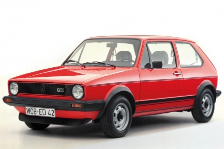 The iconic Golf GTI is all about fun and excitement for everyone, so this birthday bash will be no different.