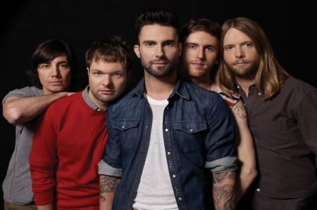 Having sold over 17 million albums worldwide, earned 3 Grammy Awards and topped the Billboard charts, American rock band Maroon 5 has churned out numerous smash hits including 'She Will Be Loved', 'This Love', and most recently, 'Moves Like Jagger' and 'Misery' from their third studio album titled 'Hands All Over'. With magnetic frontman Adam Levine chalking up points as a coach on the hit television series The Voice, Formula One fans can look forward to an adrenaline-charged Saturday show packed with Maroon 5's greatest hits.