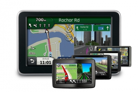 Ah yes, the GPS. Garmin is offering a lifetime of map updates on the nüvi 50LM, nüvi 2575RLM, nüvi 2565LM and nüvi 2465LM. Of course, it's not just Garmin stealing the show, have a look at the list of all the GPS offers below!