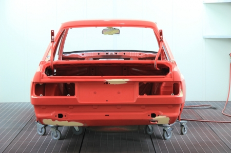"""To celebrate this significant milestone of BMW M, Munich Automobiles has embarked on a restoration project to bring the ultra-rare 2.5-litre BMW M3 (E30 model) Sport Evolution back to its former glory."" said Mr Joel Chang, Executive Director of Munich Automobiles Pte Ltd."