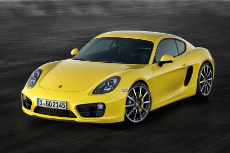 The Cayman S runs on a 3.4-litre flat-six cylinder engine with 325 bhp, and accelerates from 0 to 100 km/h in 4.7 seconds with Sport Chrono package and PDK, with a top speed of 281 km/h. CO2 figures for the PDK is at 188 g/km.