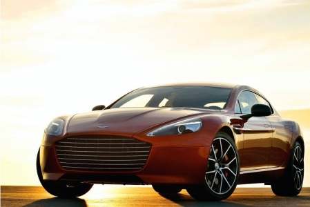 Aston Martin hopes the revised front end design would match the striking new rear deck profile at the back, which, it does rather well indeed. The changes are not purely cosmetic; the new grille is one of many aerodynamic and aesthetic upgrades to create more downforce on the Rapide S. Luckily, despite the restyling, the Rapide S is still instantly recognisable as an Aston Martin.