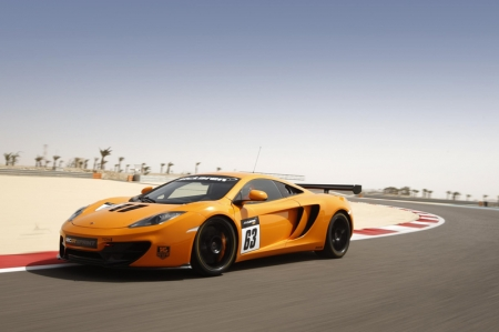 McLaren GT is to produce a new high performance variant of the 12C, named the 12C GT Sprint, designed to offer further enhanced handling through optimised aerodynamics and track focus. The track-only model signifies the continued development of the 12C model, and bridges the gap between the 12C, itself fully accomplished on both road and track, and the all-out racing 12C GT3 and 12C GT Can-Am Edition models. It has been designed and developed by McLaren GT, the race car building arm of the McLaren Group, and retains many of the unique systems from the 12C road car, on which it is based.