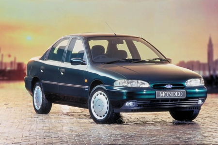"""The Ford Mondeo is celebrating its 20th anniversary and more than 4.5 million sales in Europe, including 1,400,000 in the UK alone. """"Mondeo has a rich history and a bright future,"""" said Barb Samardzich, vice president Product Development, Ford of Europe. """"Across two decades, Mondeo has stood for great driving dynamics, surprising technologies, excellent safety and outstanding fuel efficiency."""""""