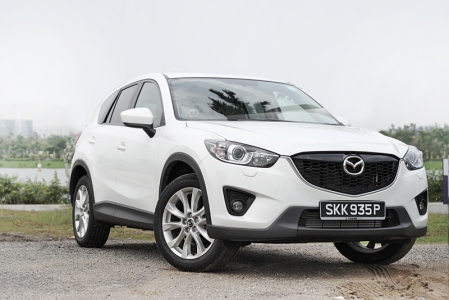 Like the Toyota RAV4, the Mazda CX-5 seems to be struggling in sales compared to their German competitor, the Volkswagen Tiguan. But that's by no means any reason to knock it either of them. In fact, both Japanese models have upped their game and are very compelling choices.