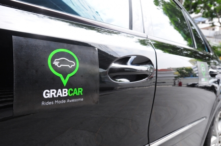 GrabCar operates on the same mobile application platform as GrabTaxi, while ensuring a seamless experience for customers wanting the choice between booking taxis or premium cars.