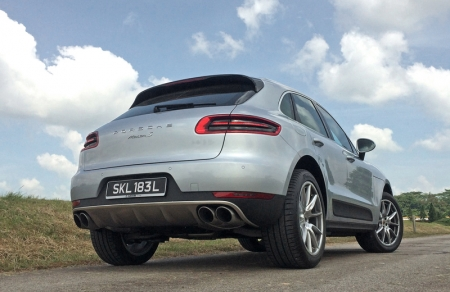 Although the second-generation Cayenne remains highly sought after, Porsche was not contented. They knew that a smaller, cheaper SUV model would provide more appeal for the brand. Tadaa… Meet the Macan.