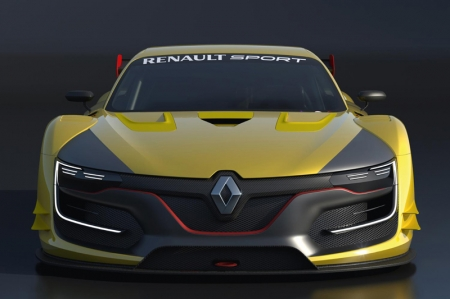 With a carbon monocoque for a weight of less than 1,100 kg and an engine developing over 500 hp, it is able to reach a top speed of over 300 kph. From 2015, Renaultsport R.S. 01 will be one of the stars of World Series by Renault in a new championship, the Renaultsport Trophy, a springboard for the professional GT and Endurance championships.