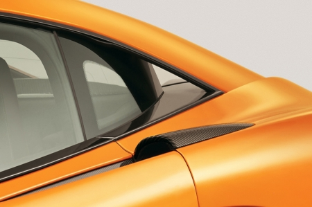A pure McLaren, offering class-leading levels of performance, coupled with optimised handling characteristics and driving dynamics, the 570S Coupé marks the first time McLaren has offered its pioneering and race-derived technologies in the sports car segment.  In line with the naming convention begun with the 650S, the number 570 gives away the power output of this first McLaren Sports Series model: 570PS (562 bhp).Further details and images of the McLaren 570S Coupé will be announced next week ahead of the global reveal which will take place at the McLaren Automotive press conference in New York.