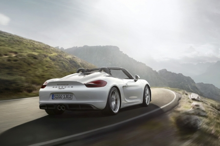 Local Porsche dealer, Stuttgart Auto, has just opened the order book for this model. The Boxster Spyder has a price tag of $382,588, without COE.