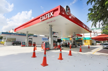 Every trip to any Caltex service station across Singapore during this period gives you the chance to enjoy one of many rewards. From giveaways, exciting discounts and even a chance to drive away with a BMW, there is something for everyone at Caltex this National Day.