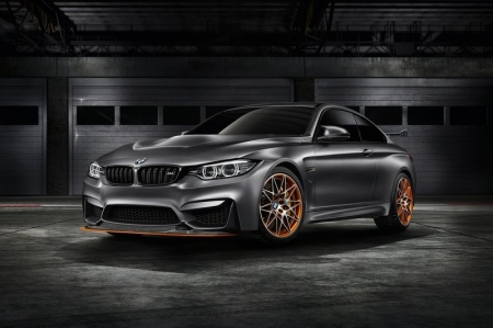 Officially, the M4 GTS is still a Concept, but don't let the moniker fool you; BMW's recent history is littered with dozens of 'concepts' that are nigh on identical to their eventual production versions – this latest one should be no different.