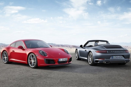 Yup, that's right – with the introduction of the facelifted 991 generation (or 991.2 for short), the naturally aspirated Porsche 911 Carrera is no more. Out go the 3.4 and 3.8-litre engines from the base Carrera and Carrera S respectively, and in comes a bi-turbo 3.0-litre flat six shared by both models.